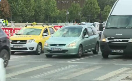 COTAR: Transportul public de persoane între Bucureşti şi localităţile din Ilfov va fi suspendat
