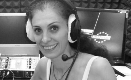 Doliu în presa românească. Jurnalista Ivonne Ghiță a murit la 50 de ani