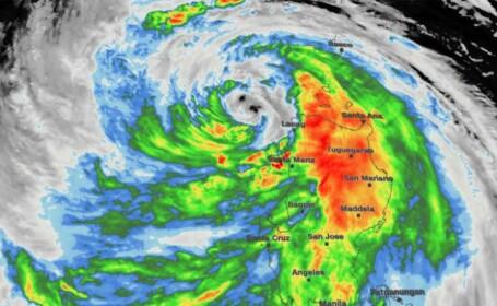 taifun, filipine, morti,