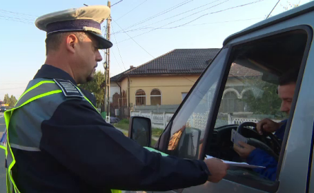 polițiști Gorj