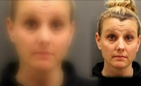 """O americancă a ajuns după gratii pentru că și-a pedepsit fiica de 15 ani. """"Am fost îngrozită"""""""