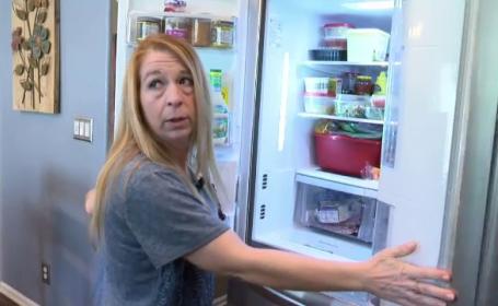 bani in frigider