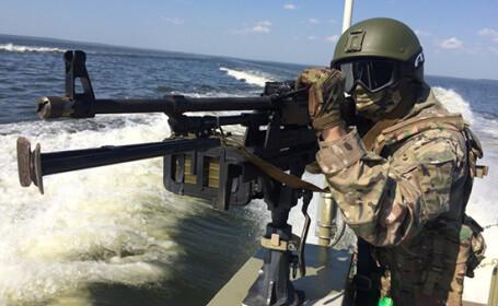 Demonstraţie de forţă a Kremlinului în Marea Baltică. Scenariul de război simulat de ruşi