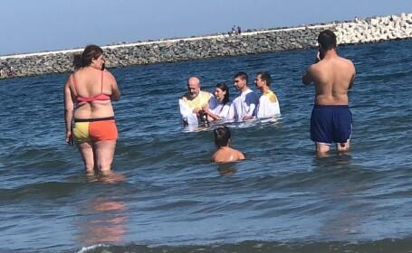 botez mare