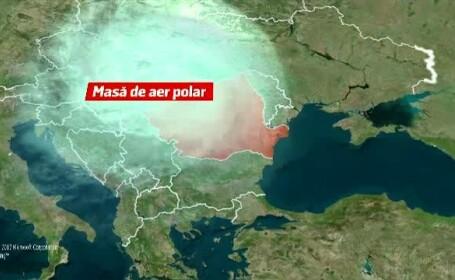 Masa de aer polar