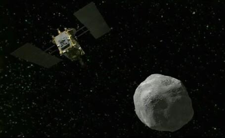 Un asteroid cu diametrul de 370 m va trece pe lângă Pământ. Va fi vizibil de pe Terra