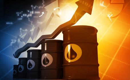 Preţul petrolului ar putea creşte semnificativ în lunile următoare. Cine va profita