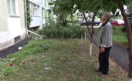 moarte suspectă Piatra Neamț