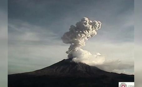vulcan mexic