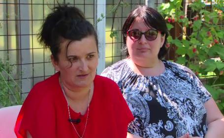 Sindromul Italia. Româncele care ajung să trăiască în umbra unor muribunzi, în timp ce copiii lor se maturizează rapid