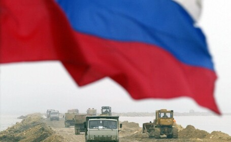 Conflict Ucraina-Rusia - Getty Images/AFP