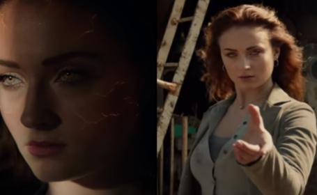 X-Men: Dark Phoenix, trailer