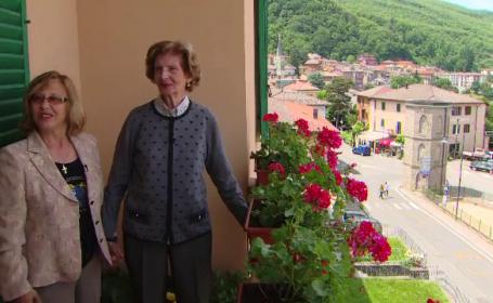 Silvia sindrom Italia