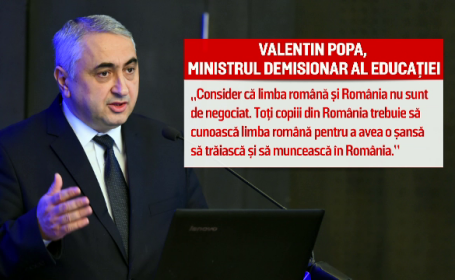 valentin popa, demisie, liviu dragnea, udmr, psd, ordonanta, abrogata