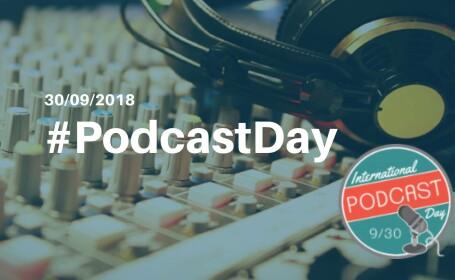 Ziua Internațională a Podcast-ului