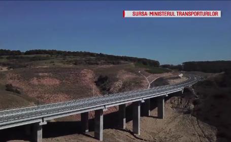 pod, somes, autostrada, Gilau, Nadaselu, Cluj