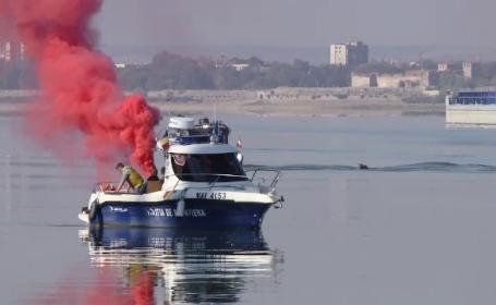 exercițiu Dunăre