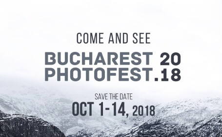 Bucharest Photofest.2018