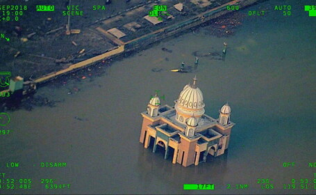 indonezia tsunami