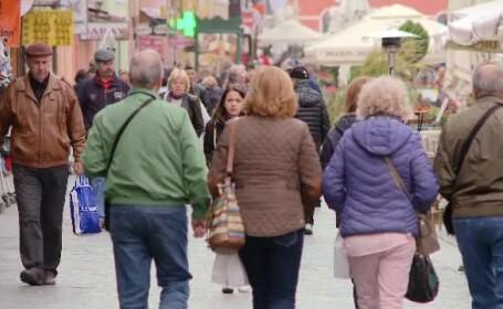 47% dintre românii care au emigrat vor să se întoarcă în țară. Procentul, în scădere