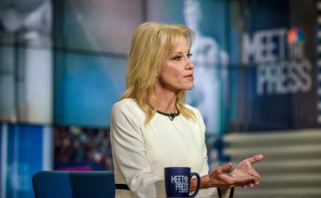 O consilieră a lui Donald Trump a mărturisit că a fost agresată sexual