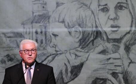 Preşedintele Germaniei cere iertare polonezilor
