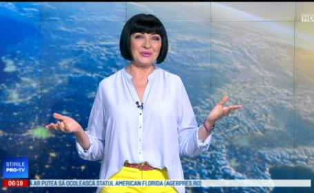 Horoscop 2 septembrie 2019, prezentat de Neti Sandu. Fecioarele se pot relansa în carieră