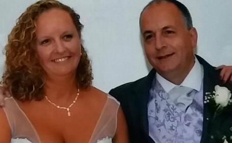 Motivul revoltător pentru care o femeie bătută crunt de soțul ei nu poate divorța