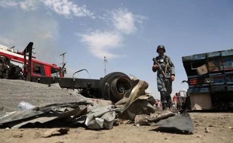 atacul terorist din Kabul