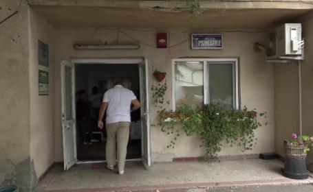 La un pas de un nou caz Săpoca. Un bărbat drogat a semănat panică în spitalul din Focşani