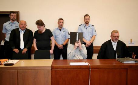 Germani condamnati pentru pedofilie - 5