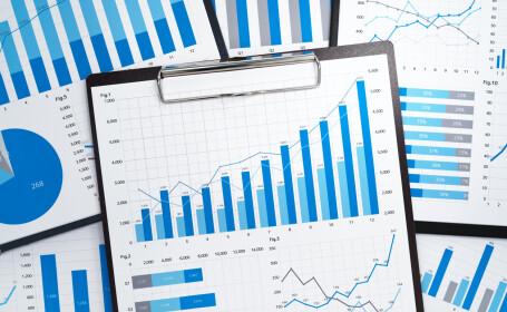 INS a confirmat creşterea economiei românești în T2, bazată pe consum