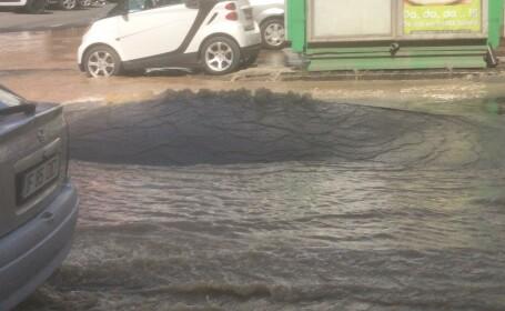 inundatie capitala