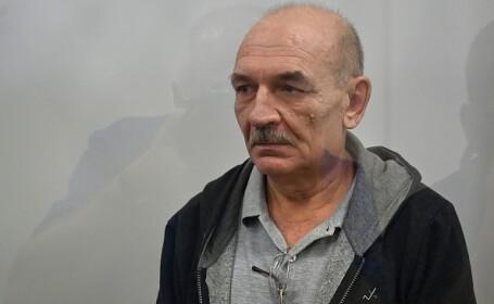 Cine este Vladimir Tsemakh. Rusia a condiționat schimbul de prizonieri de livrarea lui