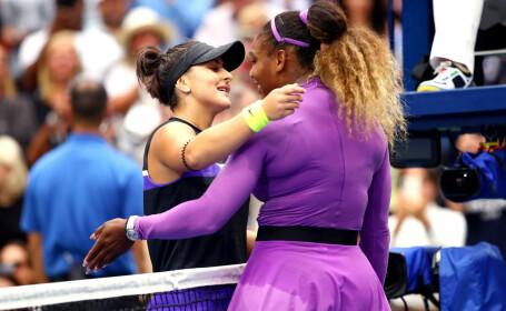 Bianca Andreescu, campioană la US Open. Este primul titlu de de Mare Şlem din carieră - 2
