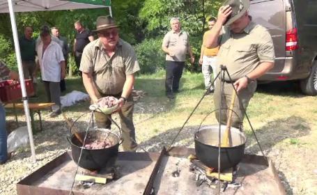 """Motivul pentru care zeci de vânători din Alba Iulia """"au pus armele în cui"""""""