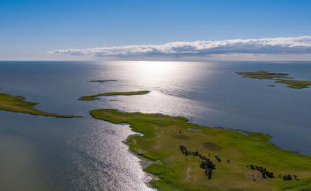 Dispariție misterioasă în Marea Baltică. O stație de o jumătate de tonă este de negăsit