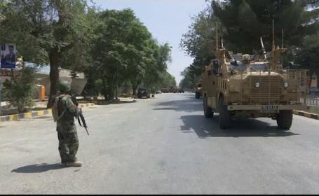 Reacția talibanilor după ce Donald Trump a rupt negocierile cu ei