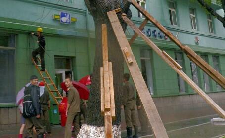 Coreea de Nord, devastată de un taifun extrem de violent. Bilanțul devastator