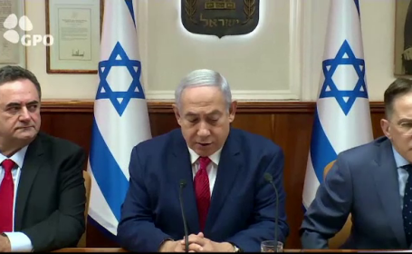 Benjamin Netanyahu, Boris Johnson, Boris Yeltsin, gafa