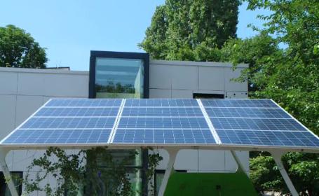 20.000 de lei de la stat, pentru panouri fotovoltaice. Cum intri în programul \