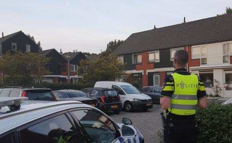 Mai multe persoane, împușcate mortal într-un oraș din Olanda