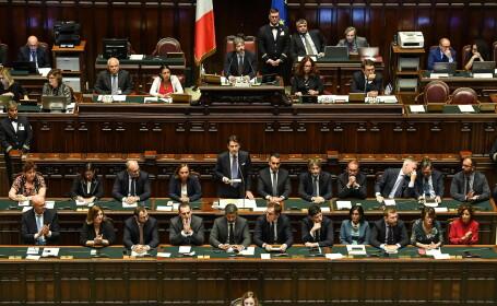 Guvernul lui Giuseppe Conte