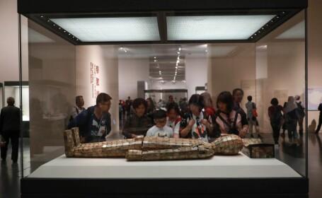 Complex funerar de acum 2.000 de ani, descoperit în China. Aparține dinastiei Han