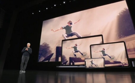 Apple își lansează noile telefoane