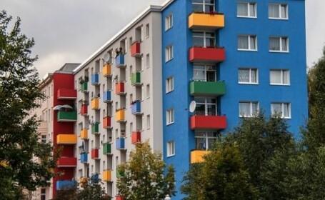 Apartamente, imobiliare
