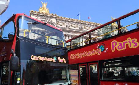 Autobuz Paris