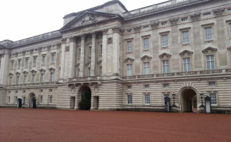 Palatul Buckingham - 1