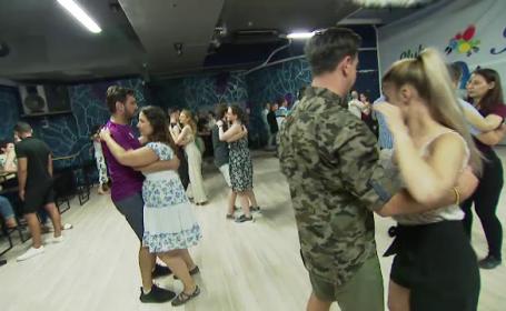 Școlile de dans, o atracție pentru români