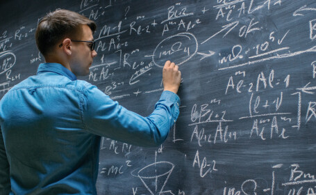 Matematicienii au descifrat o problemă rămasă nerezolvată timp de 6 decenii